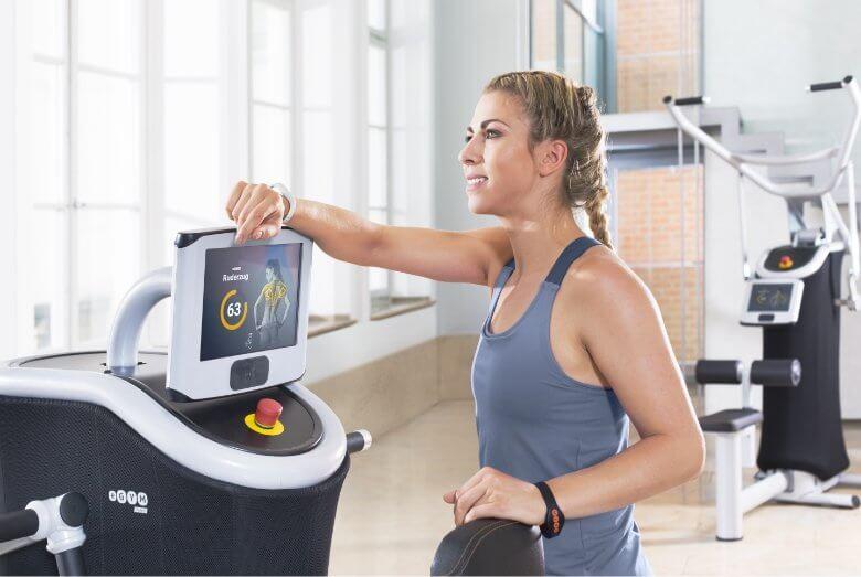 Modernes Training Therapie Salzburg Elsbethen maikai Fitness