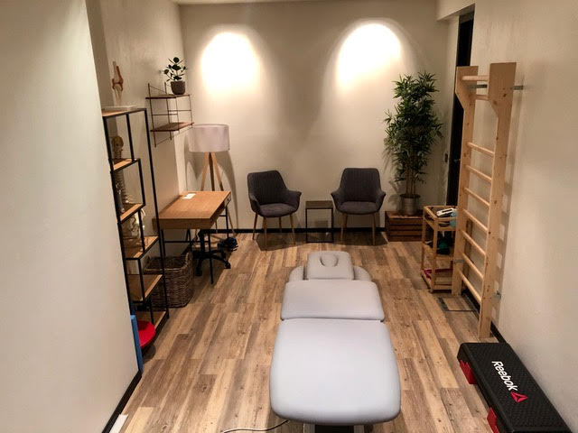 Physio Raum Theraphie Salzburg Physiotherapie